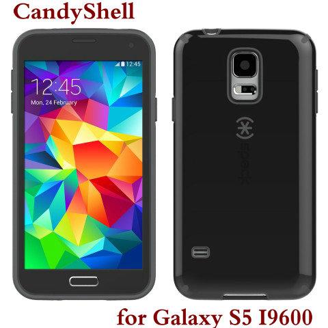 100pcs/lot Special TPU Hybrid Case Hard Mobile Phone Cover for Samsung Galaxy S5 I9600 Tough Armor + Original Box DHL Free(China (Mainland))