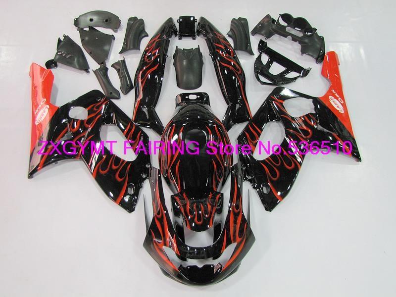 Popular Yzf600r Fairing Kit-Buy Cheap Yzf600r Fairing Kit lots ...