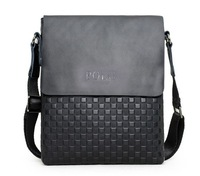 2013 new style men messenger bags,fashion vintage pu leather one shoulder bags,casual business bags #340