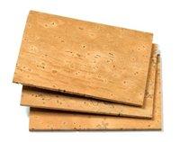 Natural Sheet Cork 150mm*100mm*1.8mm first grade