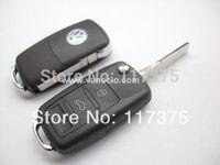 VW 3 button remote key 1J0959753DE control 315mhz : 1J0 959 753DE
