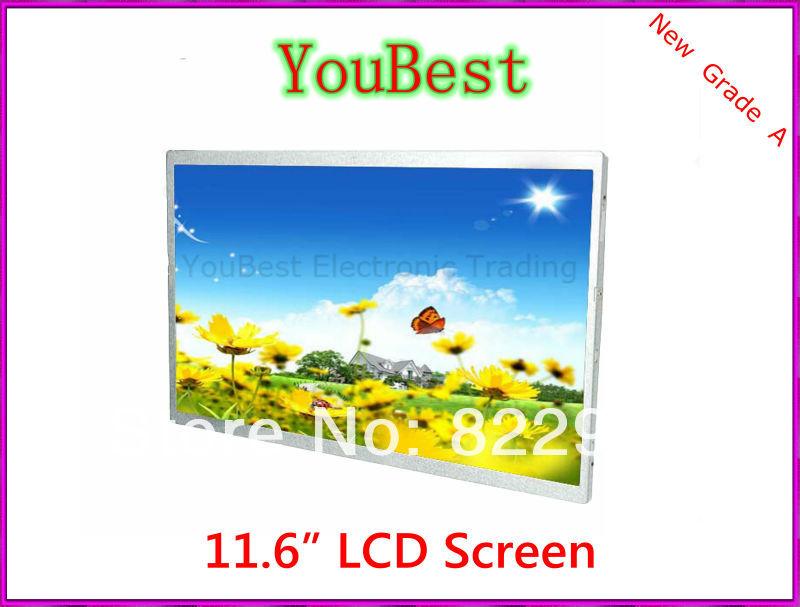 "Laptop Slim LED LCD Screen For Sony Vaio SVE11125CXB 11.6"" WXGA HD Display Panel(China (Mainland))"