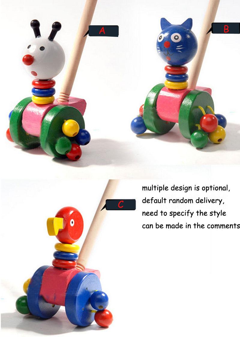 ry65110 деревянные игрушки из мультфильма ребенок
