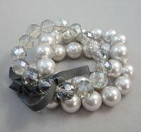 Bracelet crystal beads