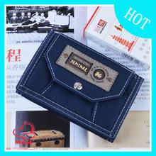 popular velcro wallet