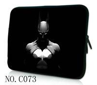 "Batman  Laptop Bag Case Sleeve For 10.1"" Samsung Galaxy Tab 2 / Ipad 2 3 4 New"