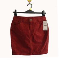 free shipping Short skirt corduroy bust skirt bust skirt corduroy pencil skirt plus size available  hot selling