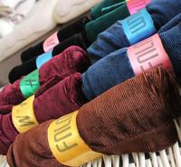 free shipping Basic short skirt corduroy bust skirt multicolour slim hip skirt pencil skirt 3 !  hot selling