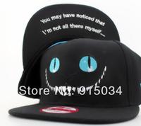 Free shipping new fashion cartoon snapback cap dropshipping baseball cap hat brand bone