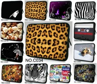 "Many Designs 13.3 inch 14"" 15.6"" 11.6"" 12"" 10.1"" Laptop Netbook Bag Sleeve Case Cover For HP Dell Acer Sony"