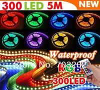 waterproof 5050 led stripe light 12v 60leds/m