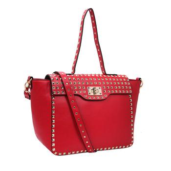 Валентин Уоррен заклепки сумки сумка Сумка женские сумки