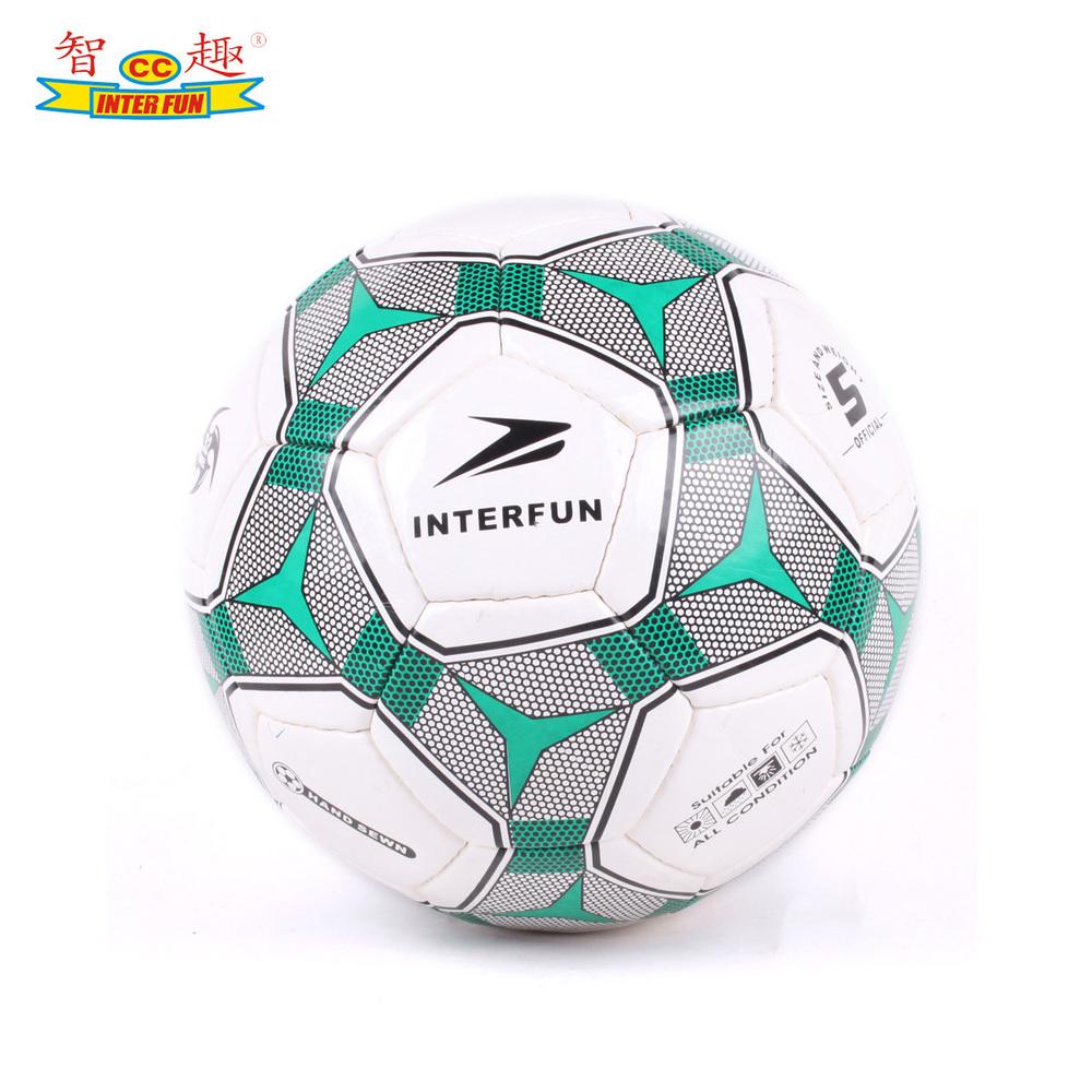 Soccer ball Football ball Training/Match ball Wear-resisting Amateur Competition Dedicated Ball Free shipping 140406FB035(China (Mainland))