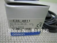 1pcs/lot  E3S-AR11 Photoelectric sensor is new in stock