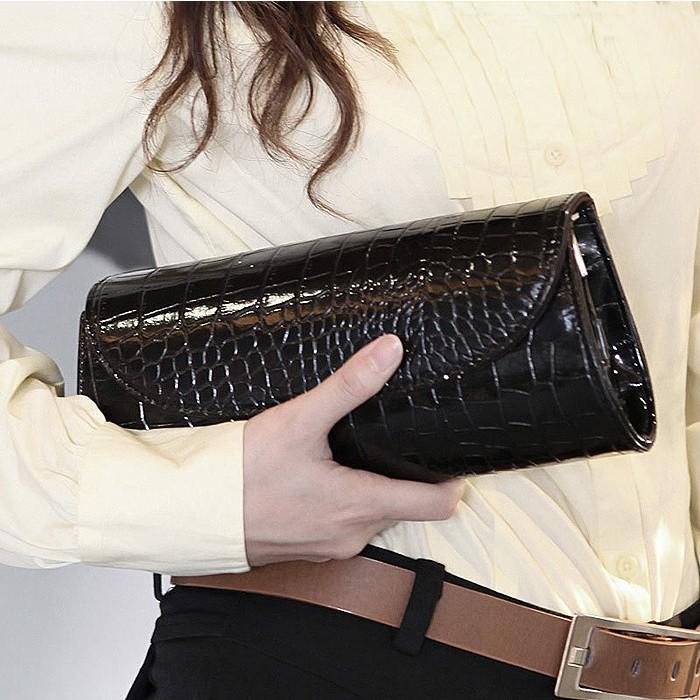 женщины messenger сумка цепи каменный узор