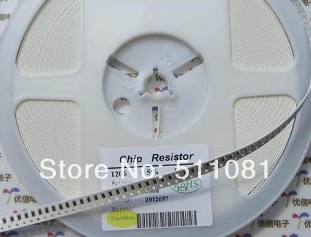 Резистор 100 1206 1% 75 75R 1206 3216 smd RoHS резистор vi 20 1206 10 k 1002 0 1 1206 10k