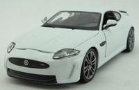 Alloy car models/Favorite Cars/1:24/Jaguar XKR-S
