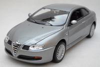 Alloy car models/Favorite Cars/1:24/Alpha GT