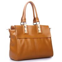 New women's fashion handbag 2014 spring and summer fashion vintage fashion handbag messenger bag