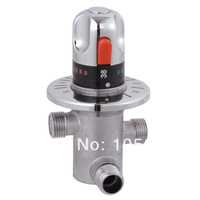 Thermostatic mixing valve mixing faucet solar water heater electric water heater mixing valve high quality