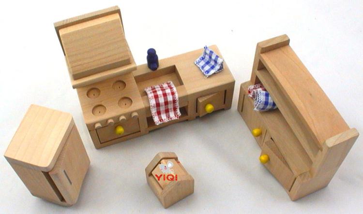 Online Get Cheap Dollhouse Kitchen Furniture Alibaba Group