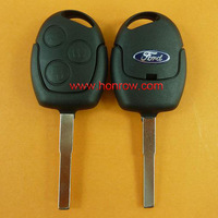 Ford Focus 3 button Remote key with 4D63 chip and 433MHZ