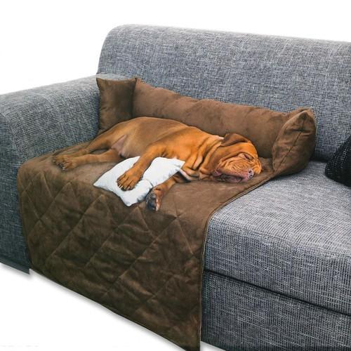 Achetez en gros canap lit pour chien en ligne des grossistes canap lit po - Grand coussin canape ...
