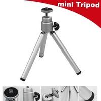 "Free shipping NEW Portable Mini Table Top Camera Tripod 5"" - 7"" for mini projector Camera DV GoPro Light Weight DSLRs"