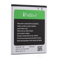 New Arrival Original inew V3 1830mAh Phone Battery V3 Battery