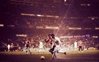 "006 Cristiano Ronaldo - Real Madrid Super Star Soccer Player  22""x14"" Poster"