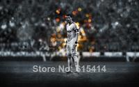 "007 Cristiano Ronaldo - Real Madrid Super Star Soccer Player  22""x14"" Poster"