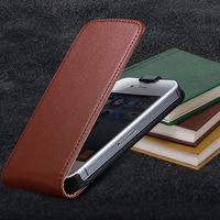 Business Style Flip Case for Iphone 4 4s 4g Vertical Korea PU Leather Mobile Phone Carring Cover Best Quality RCD4sLcase