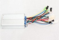 Free shipping! Controller 36V 200W (3-speed PAS LED Compatible)