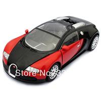 1:24 scale car model  bugatti