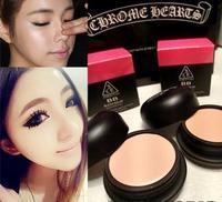 3ce 3concept eyes foundation cream black eye concealer cream