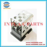 Air Conditioning auto Heater Resistor Rheostat BLOWER Motor fan resistor for Vauxhall Zafira A Opel Astra 90559834 90-559-834