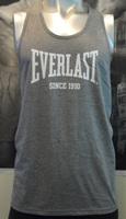 Free shipping Everlast men's clothing plus size cotton sports vest  wholesales
