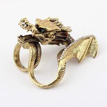 dragon ring reviews