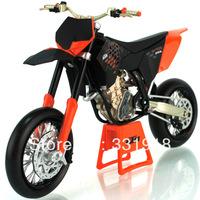 Dirt bike pit bike motorcycle model 1:12