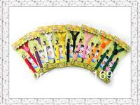 Free Shipping- 2014 fashion kids Elasticity Suspenders baby Braces multicolor strap 10pcs/lot