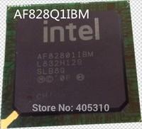100% New intel AF82801IBM SLB8Q BGA South bridge Chipset laptop Free Shipping
