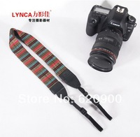100% GUARANTEE 10X  Soft Vintage and Timeless  Style C Camera Shoulder Neck Strap Belt For Casio  Nikon Canon Sony DSLR NO.32