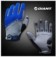 2013 giant full finger gloves ride gloves bicycle gloves long gloves