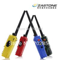 Black,red,yellow,blue,camouflage BAOFENG UV-5R walkie talkie Dual Band Dual Freq Dual Display 2 way Radio 10pcs/lot
