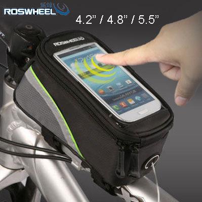 [해외]ROSWHEEL orignal brand 4.2 inches Green / Blue / R..