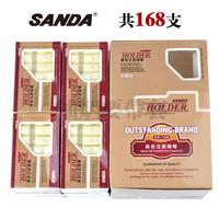 Sanda sanda sd-158 cigarette holder disposable cigarette holder filter smoking set 168