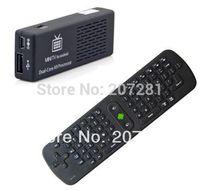 MK808B Bluetooth Android 4.2 Mini PC Dual-core CPU 1G + 8G HDMI TV Box + RC11 Air Mouse Keyboard