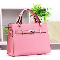 brand bag women genuine leather handbag of famous brands cowhide totes shoulder bag messenger bag high quality 251556