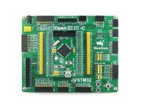 STM32 Board STM32F407VET6 STM32F407 ARM Cortex-M4 STM32 Development Board + PL2303 USB UART Converter = Open407V-C Standard