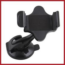 chinadoor Universal Car Windshield Mount Sucker Holder Bracket for Mobile Phone Smartphone wholesale